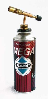 Seccion herramientas para aumentos lupas herramientas for Tanque de gas butano